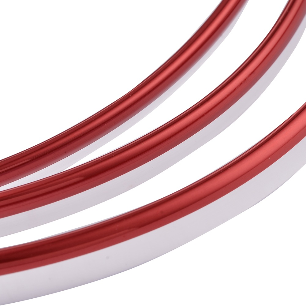 5m flexible trim for car interior exterior moulding strip decorative strip line ebay. Black Bedroom Furniture Sets. Home Design Ideas