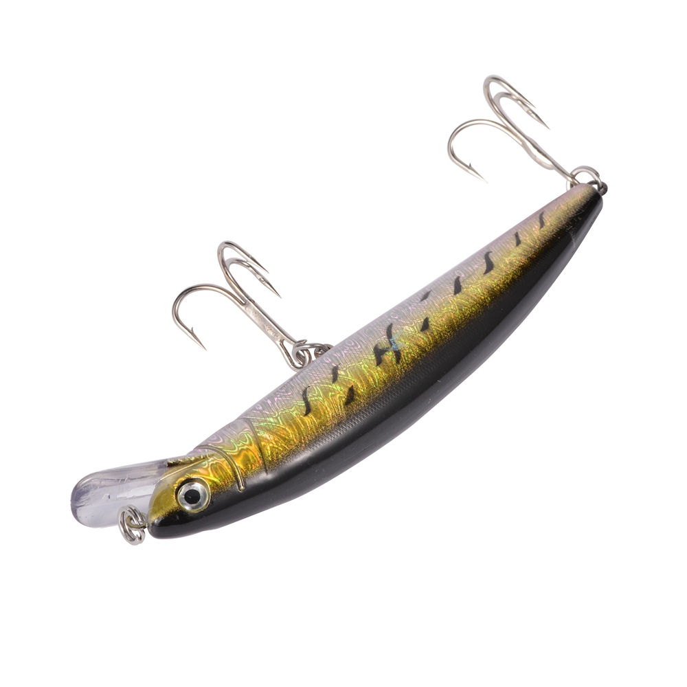 Mepp aglia spinner lure sea trout pike perch salmon bass for Perch fishing lures