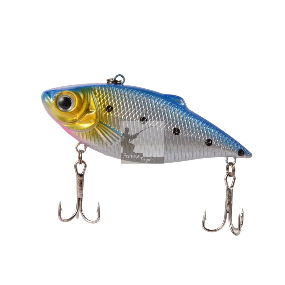 1pc fishing lures fish lure bass small fat crankbait crank for Fishing lure companies